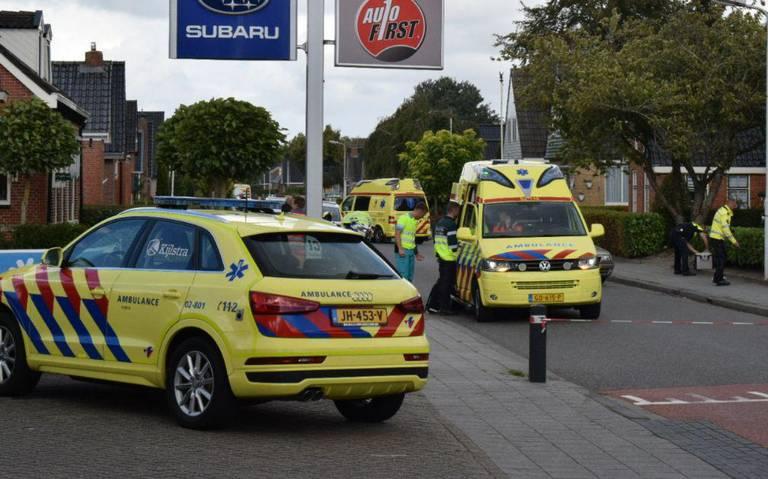 Man uit Kollumerzwaag reed te hard bij fatale botsing met fietser.