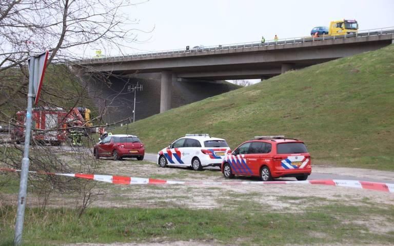 Slachtoffer ongeval bij Boornzwaag overleden.